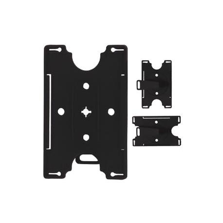 Porte-badge 1 face - Ref PBR/25