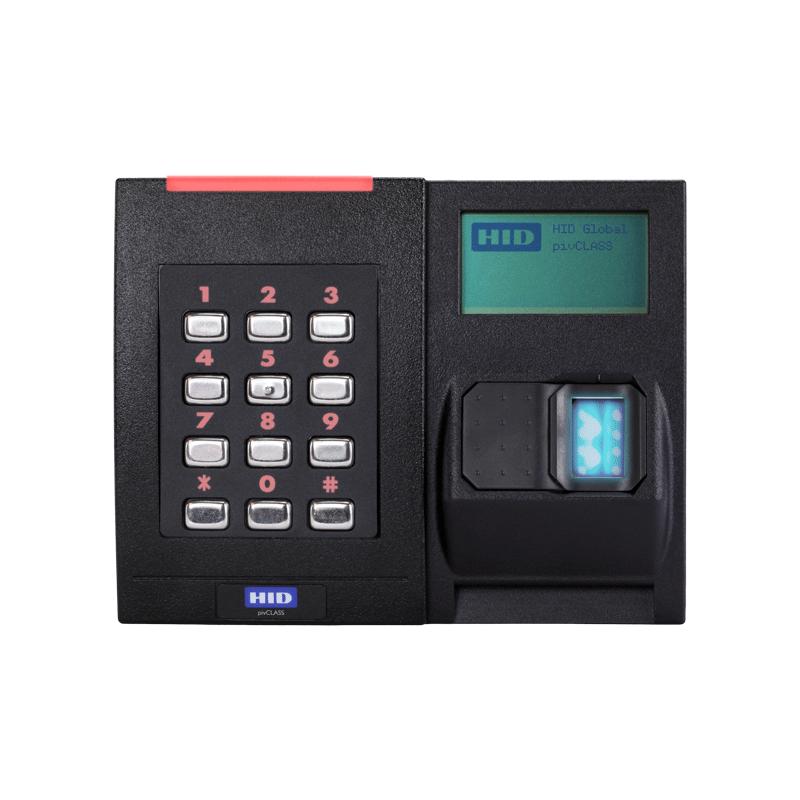 Resultado de imagen para HID ICLASS se biometric