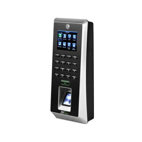 F21 - Fingerprint - Time Attendance - Access Control - ZKTeco
