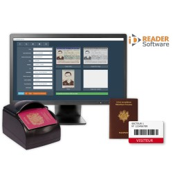 GMH2I ID READER Software