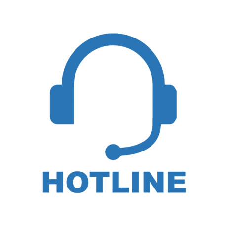 Hotline Support