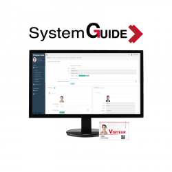 System GUIDE Software - Single Station