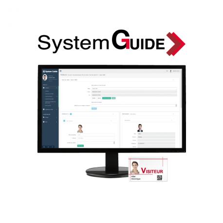 System GUIDE Client / Server