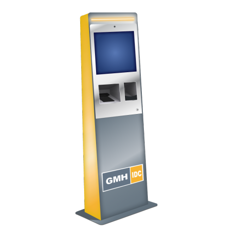 GMH2i Interactives Kiosks