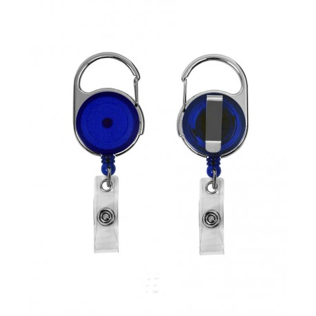 Badge reel - Ref ZIP/970